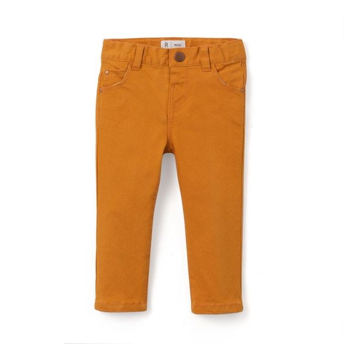 Pantalon droit  LA REDOUTE COLLECTIONS image 0