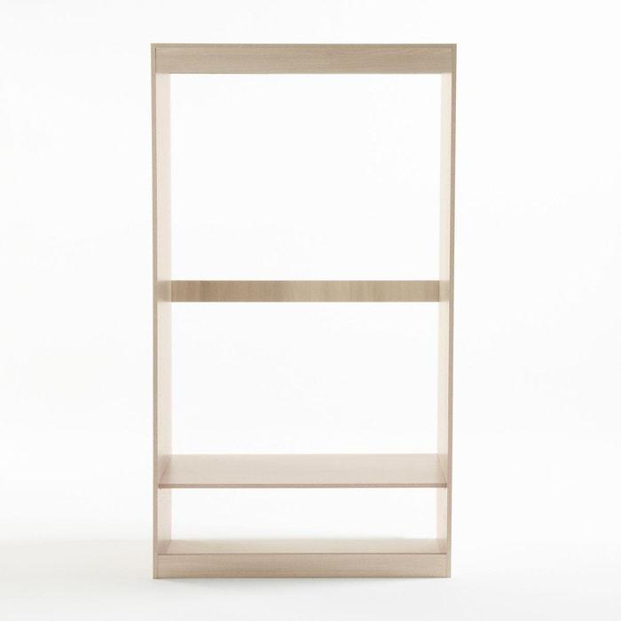Module dressing penderie 1 tablette build la redoute shopping prix la re - La redoute meubles rangement ...