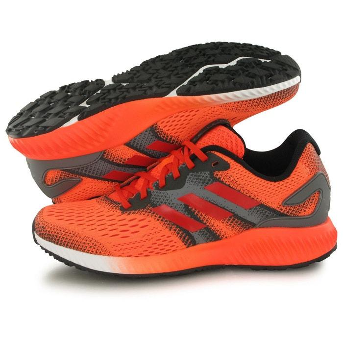 Chaussures Adidas Aerobounce Racer Orange Homme EhvHDuU6kz