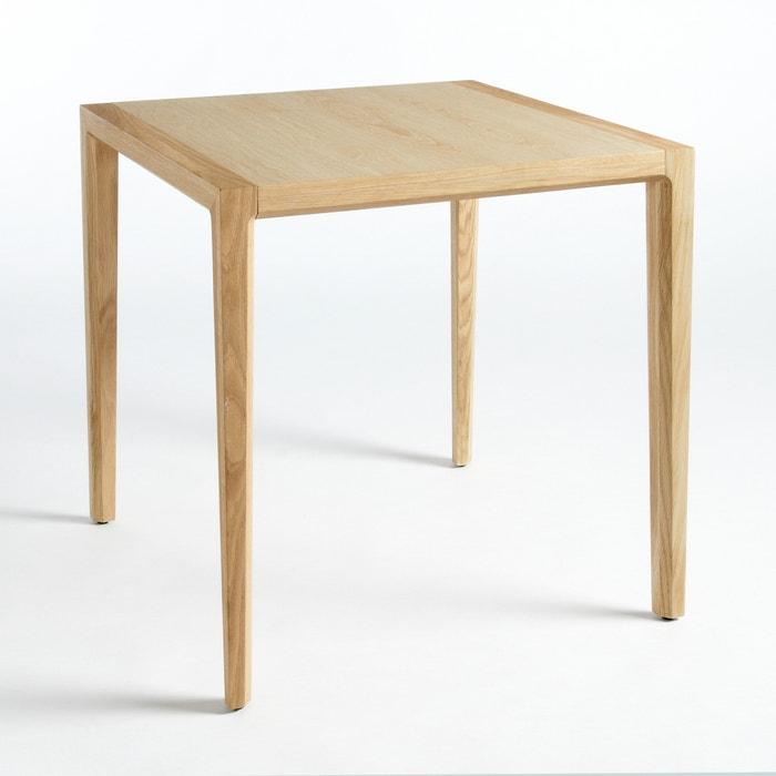 Nizou Bistro Table by E. Gallina