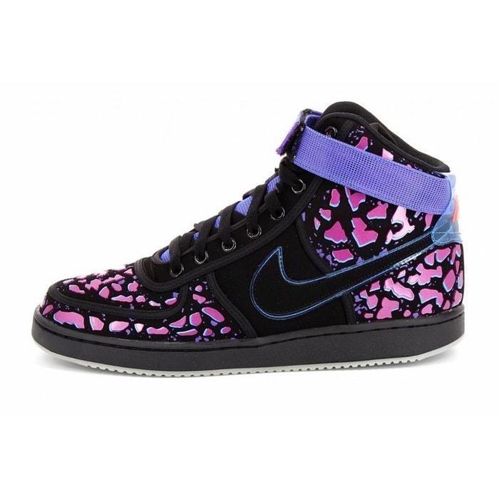 Basket nike vandal premium qs - 597988-001  noir Nike  La Redoute