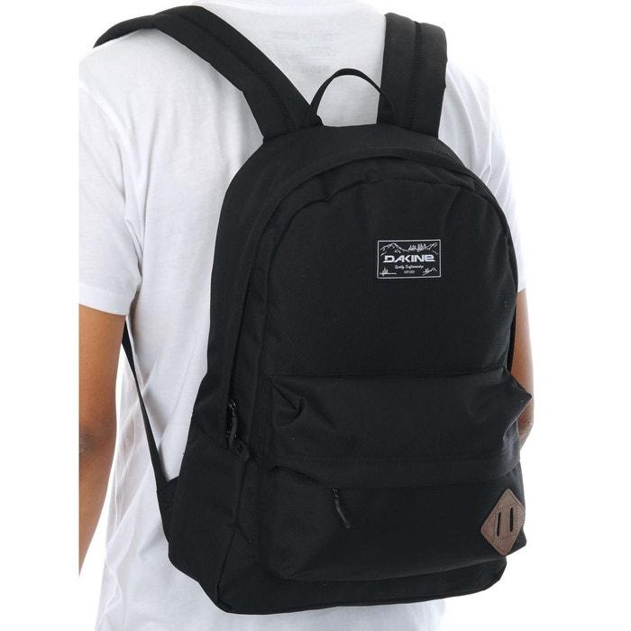 Sac à dos 365 pack 21l noir polyester noir Dakine | La Redoute
