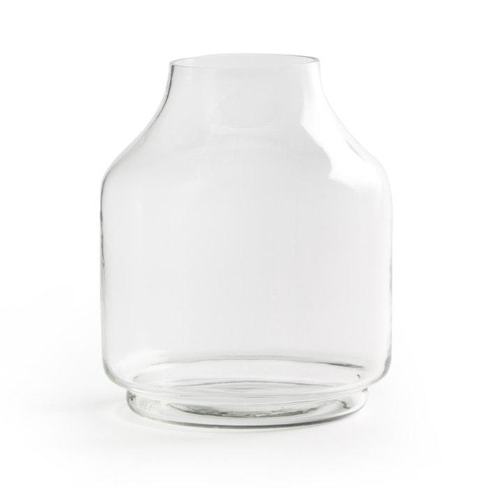 Vaso in vetro trasparente EPUR  La Redoute Interieurs image 0