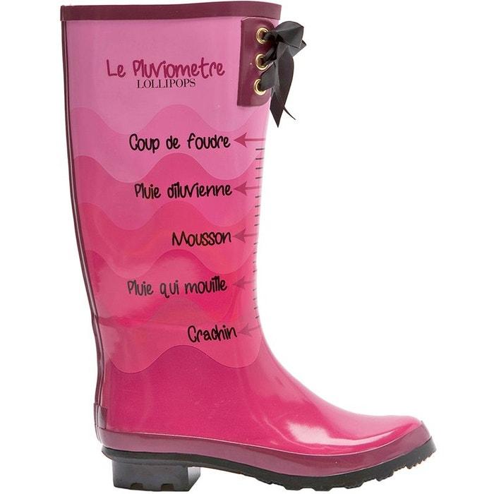 Bottes de pluie pink Lollipops De Nouveaux Styles En Ligne Pas Cher oTzjgb