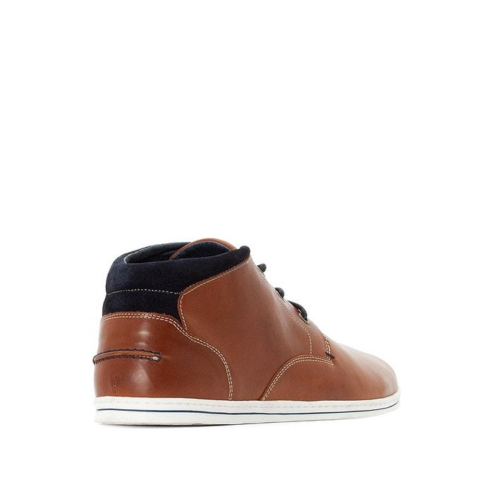 Zapatillas La Redoute de Collections piel xrr8Ea