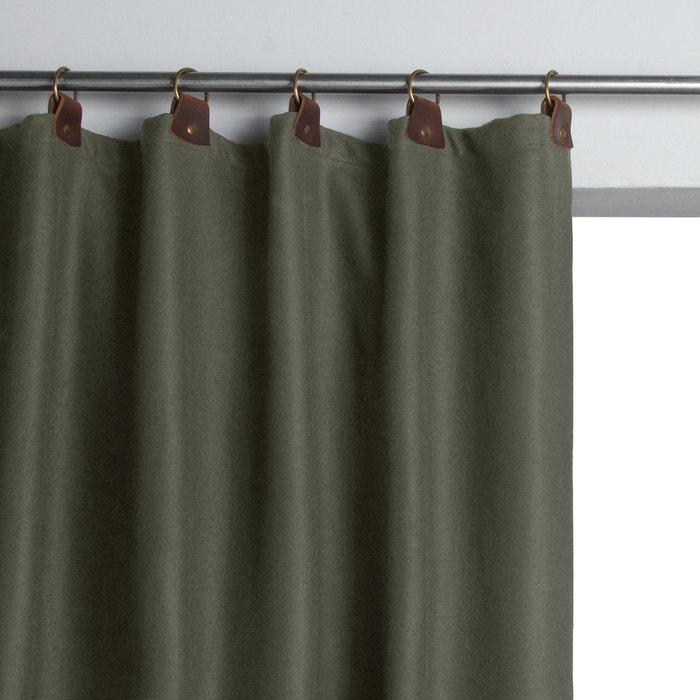 rideaux en laine 4 tissu carreaux carr s tissu drap de laine tartan cossais rideau textile. Black Bedroom Furniture Sets. Home Design Ideas