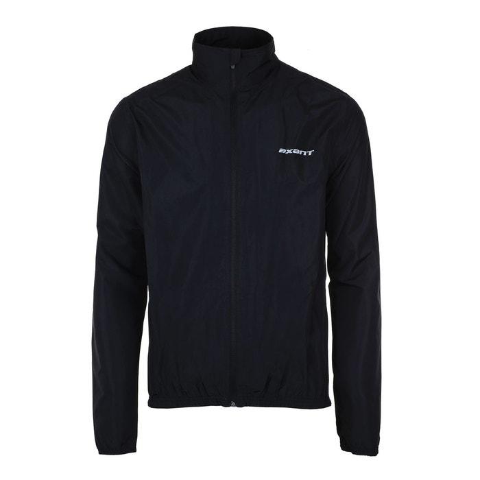 Elite - veste imperméable homme - noir noir Axant   La Redoute 48b570270e76