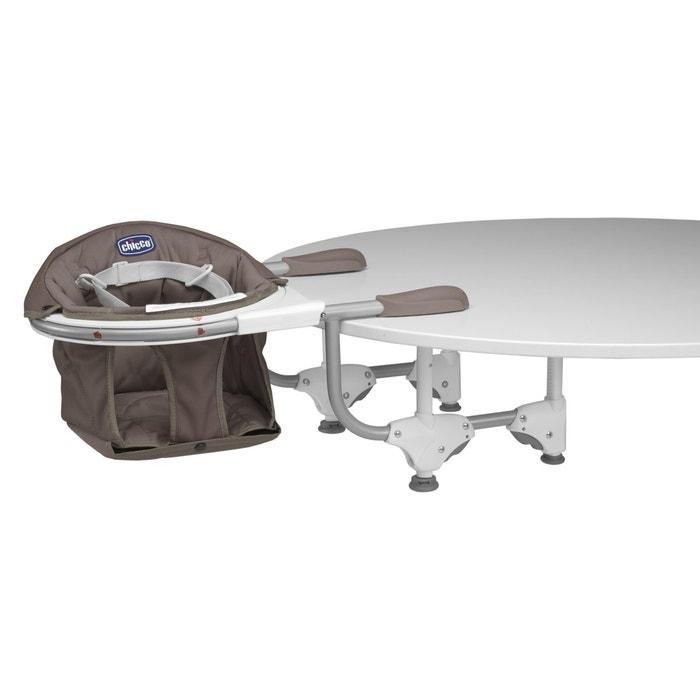 Image Siège de table bébé rotatif sur 360° CHICCO