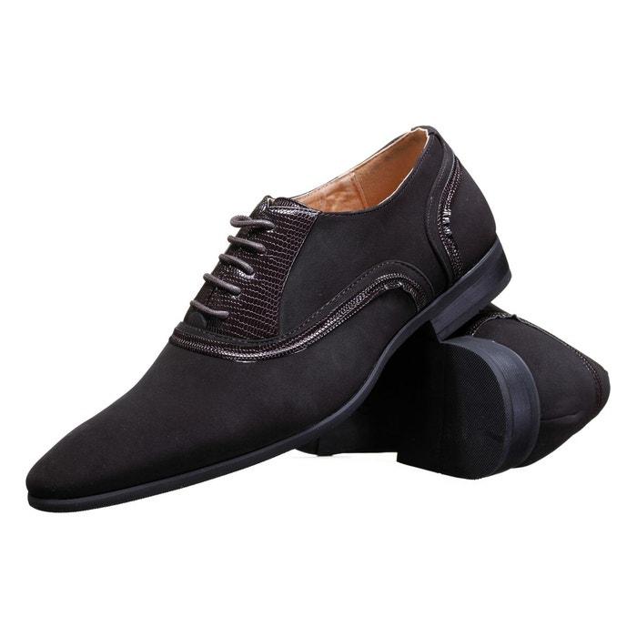 GOOR lacets GOOR Chaussure Derbie Chaussure w8vxX