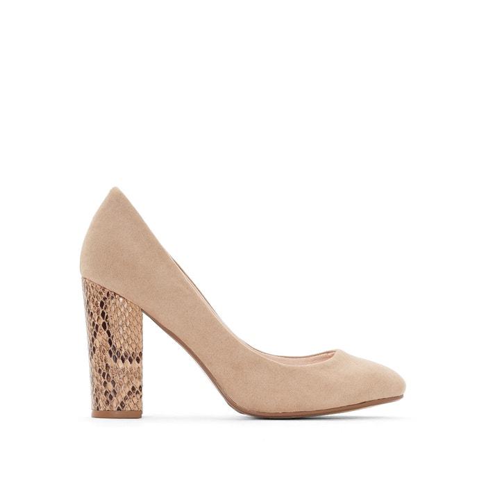 Imagen de Zapatos de tacón fantasía CASTALUNA