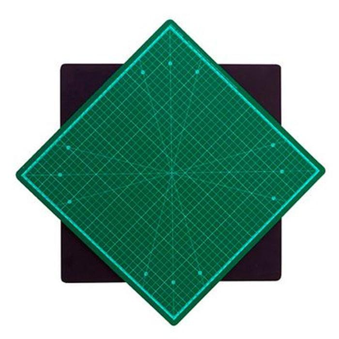 tapis de dcoupe tournant 35 x 35 cm artesania beatriz image 0 - Tapis De Decoupe