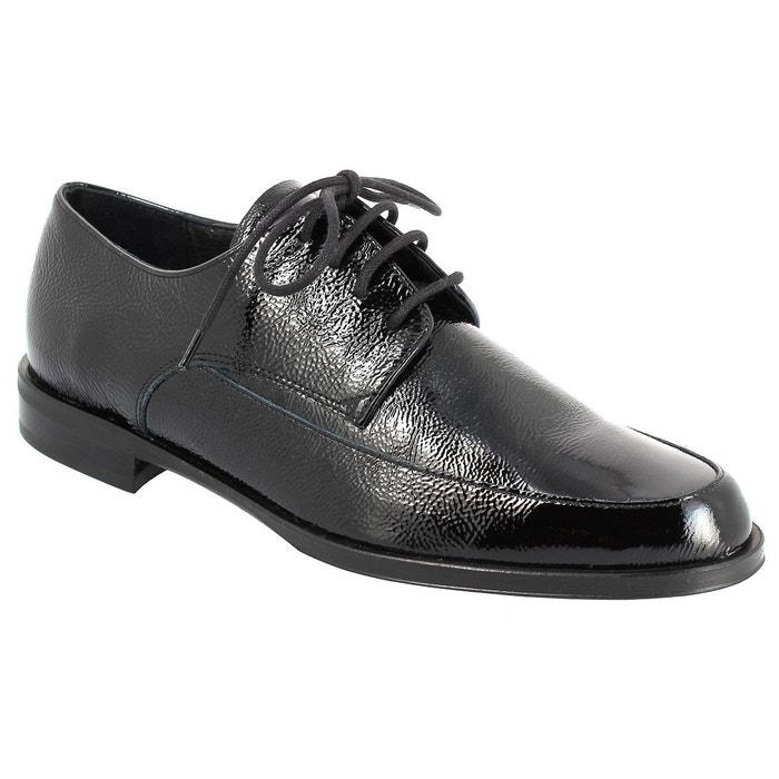 exclusif Wiki Livraison Gratuite Chaussures a lacets cosa 305 noir Elizabeth Stuart Browse Jeu Vente En France P0W9Koztw8