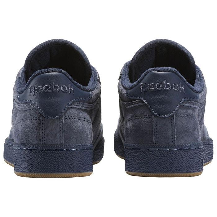 Club c 85 seasonal gum bleu Reebok Classics