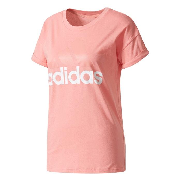 Image Tee shirt col rond ADIDAS PERFORMANCE