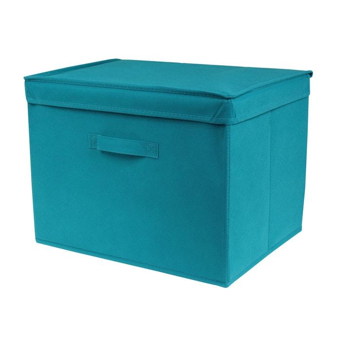 Image Denise Storage Box 34x43x32cm La Redoute Interieurs