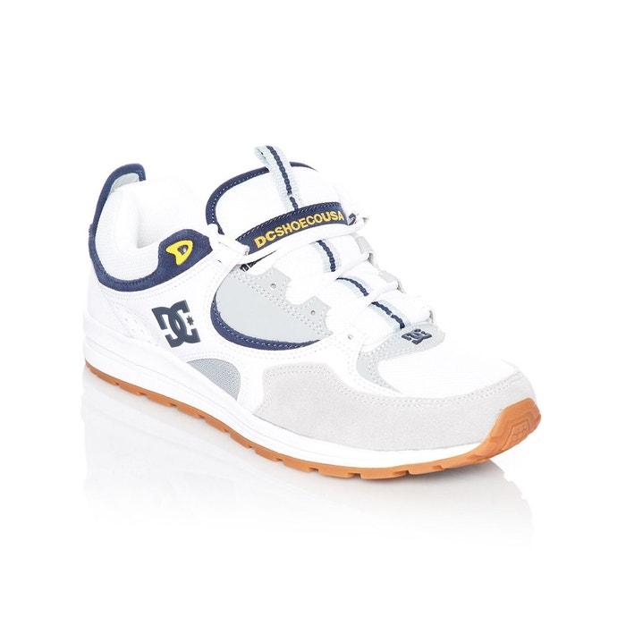 Chaussure signature series lite blanc Dc Shoes