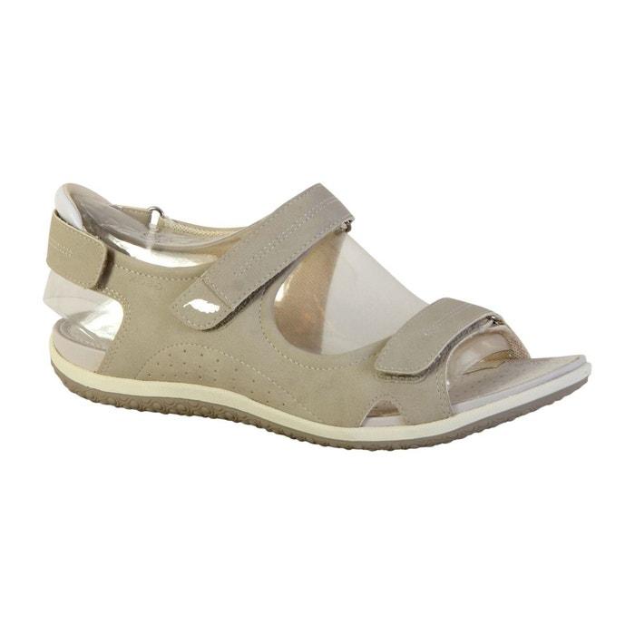 Sandale d sand.vega gris Geox