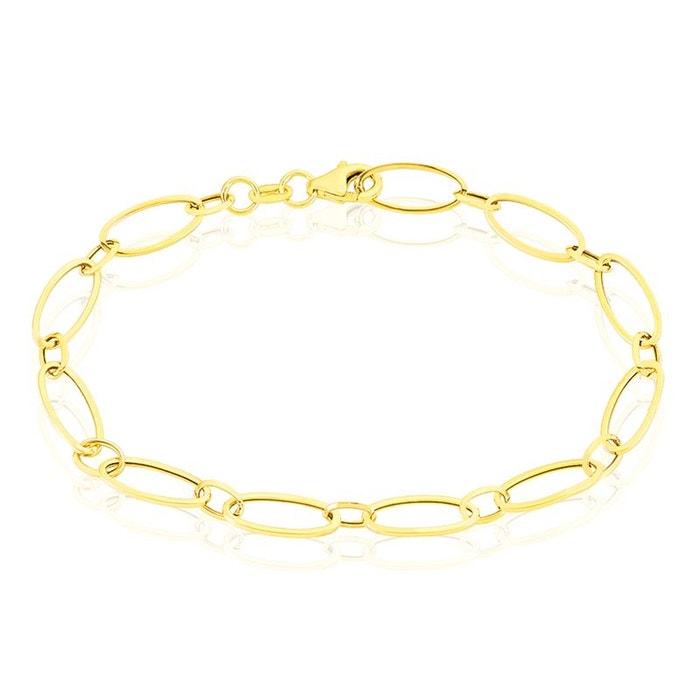 Bracelet or alma jaune Histoire D'or   La Redoute Acheter Pas Cher Recherche Moins Cher En Ligne O2LdBzzu53