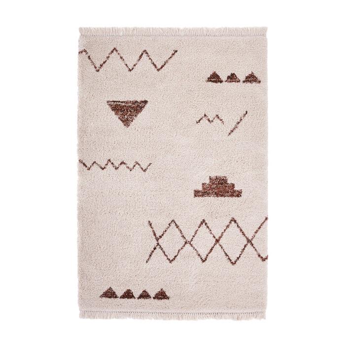 Amazi Berber-Style Rug  La Redoute Interieurs image 0