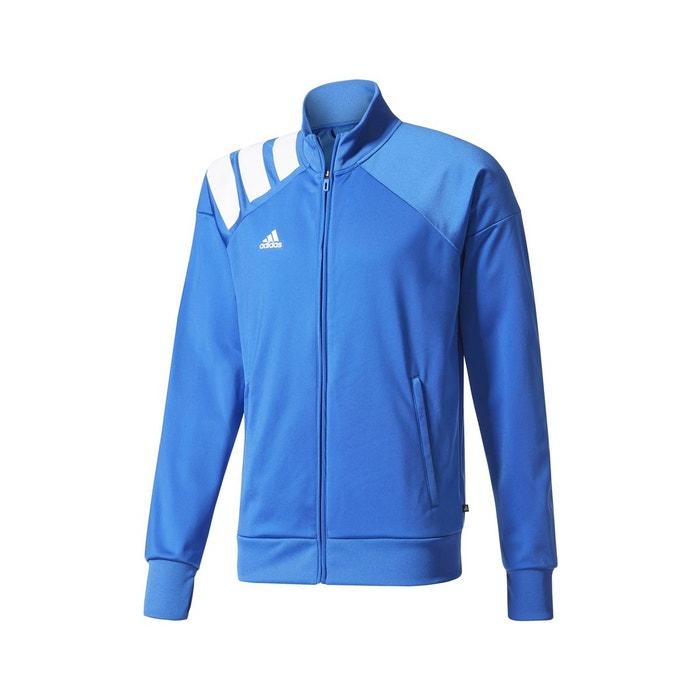 517df07b85614 Veste de survêtement tango stadium icon bleu Adidas Performance   La Redoute