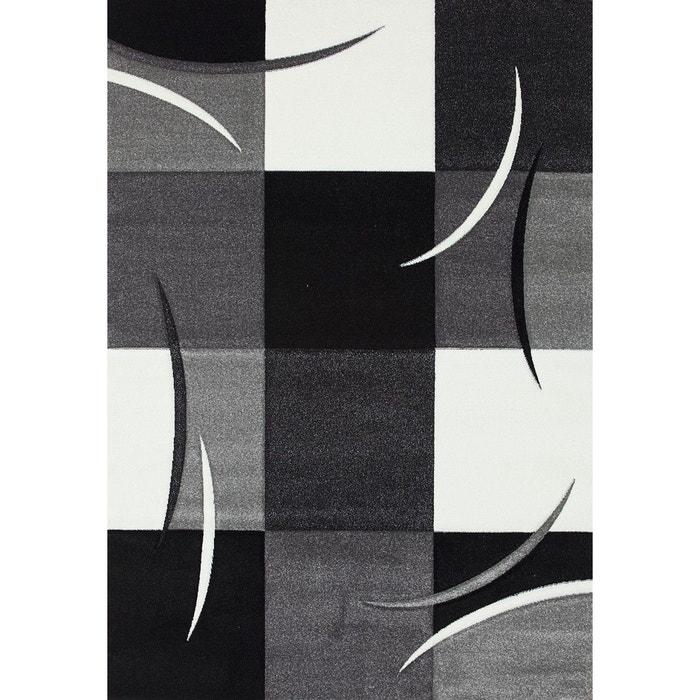 tapis d 39 int rieur pour salon gris california gris. Black Bedroom Furniture Sets. Home Design Ideas
