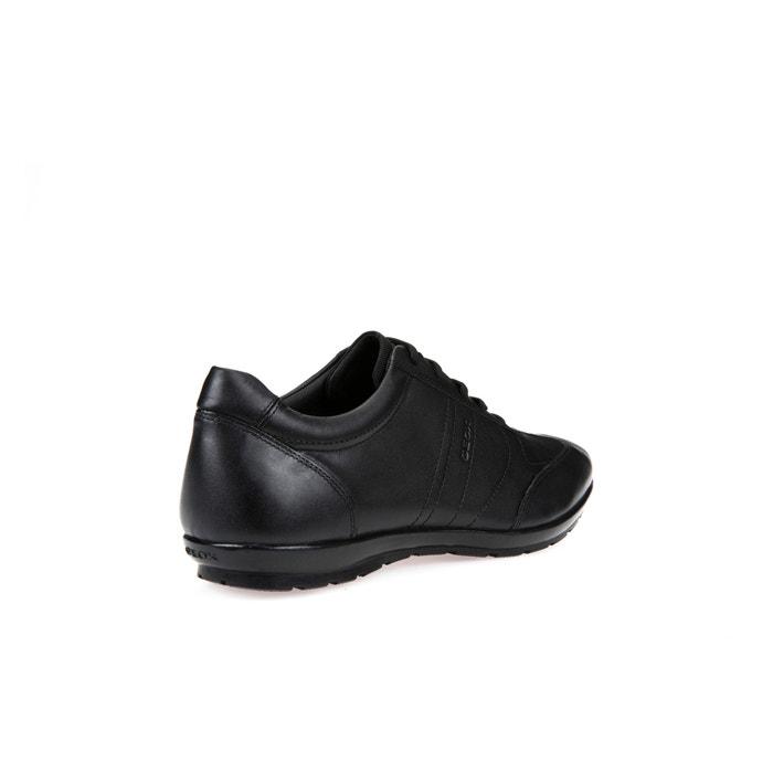 Symbol Zapatillas de GEOX GEOX piel Zapatillas wqzT7H1