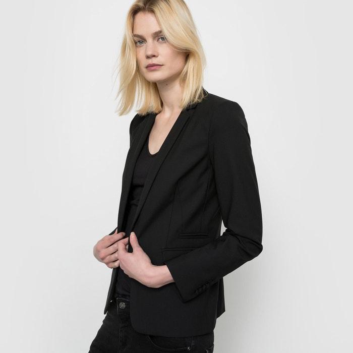 afbeelding Lange jas met smoking spirit R studio