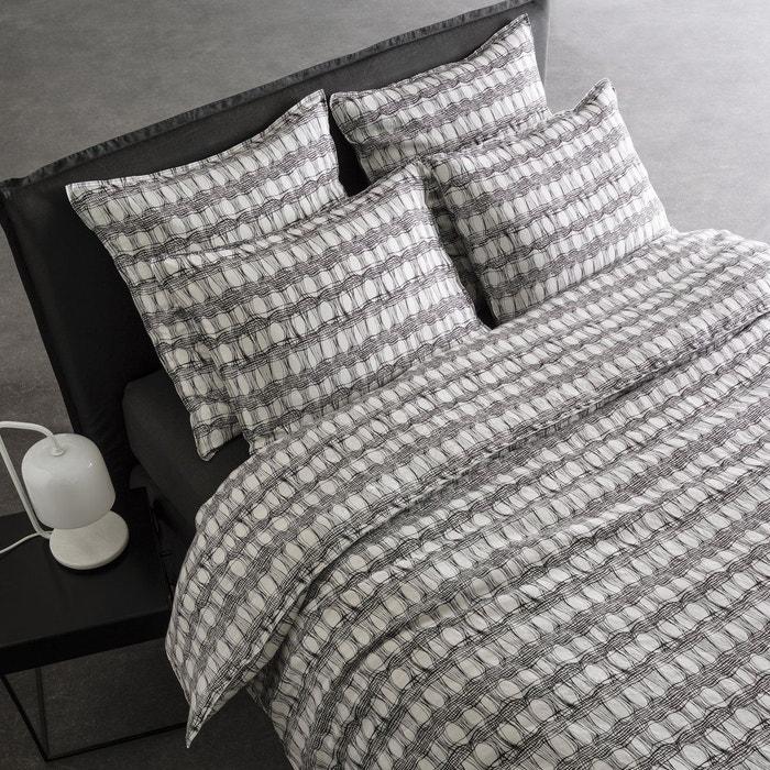 housse de couette fred et ginger design v barkows am pm. Black Bedroom Furniture Sets. Home Design Ideas