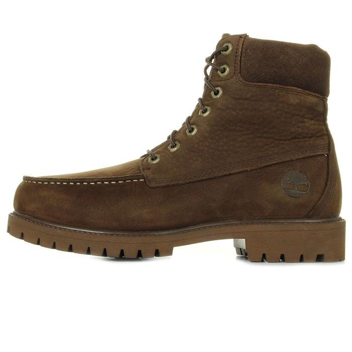 Premium Homme Timberland Fzuq6un5w Mt For Marron Boot Wp 6in Boots 0UnpqOqS