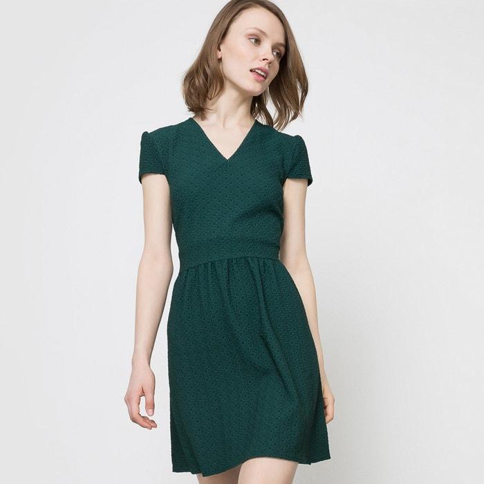Vestido em jacquard  MADEMOISELLE R image 0
