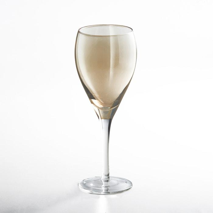 Confezione da 4 bicchieri da vino, KOUTINE  La Redoute Interieurs image 0