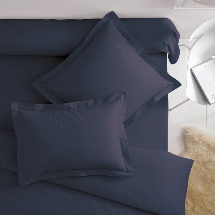 drap-housse coton/polyester pour matelas standard scenario | la