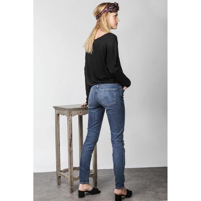 Les Petites Jeans Alta FrDIxZ9U6