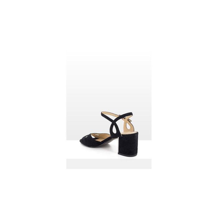 Sandales-anne noir What For