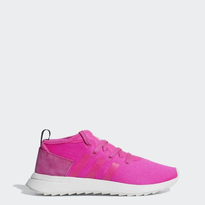 Chaussure flashback winter rose Adidas Originals
