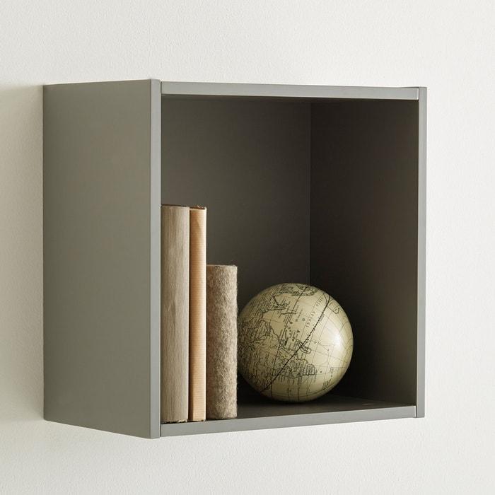 Image Mayeul 1-Compartment Cube Shelving Unit La Redoute Interieurs
