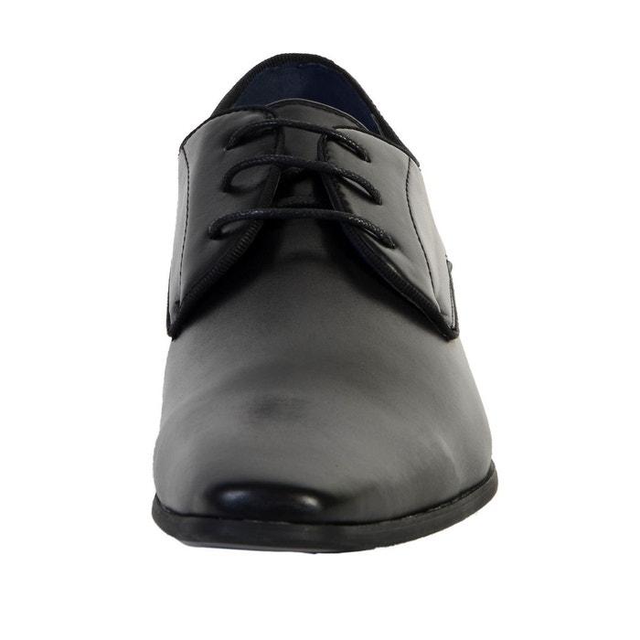 Chaussure noir noir Enzo Marconi