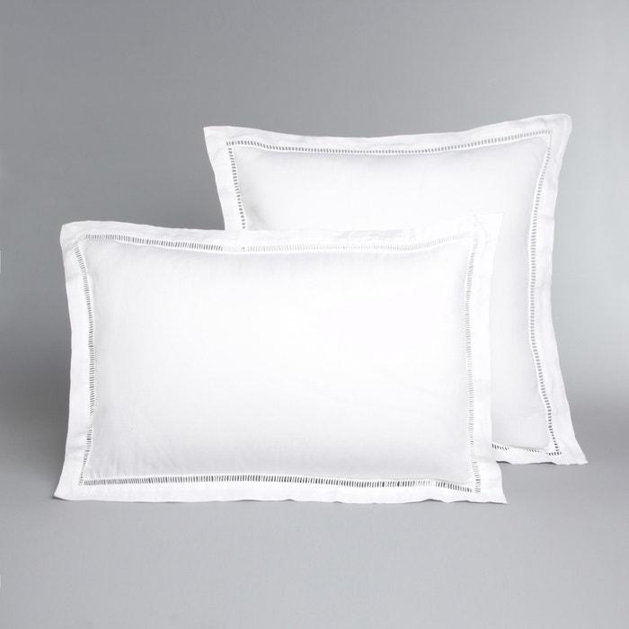 Scala Pure Linen Single Pillowcase  AM.PM. image 0