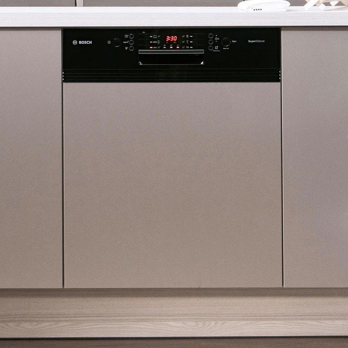 grossiste dcf94 d427d Lave vaisselle encastrable SMI46AB04E