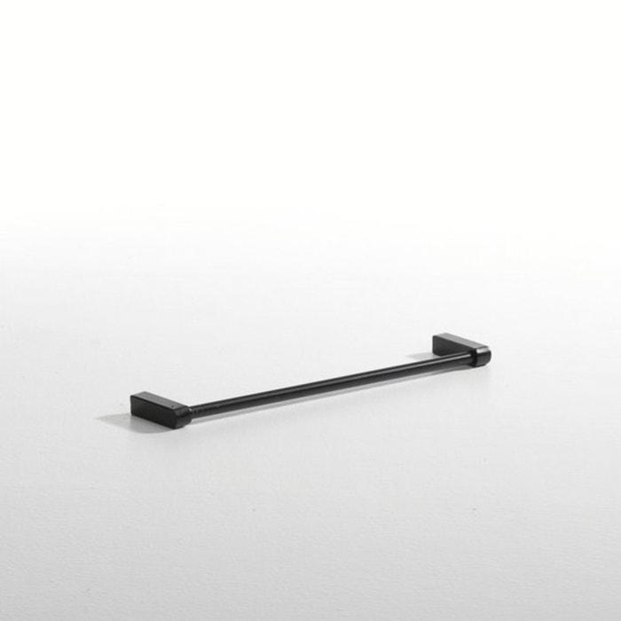 barre de penderie kyriel pour dressing am pm noir la. Black Bedroom Furniture Sets. Home Design Ideas