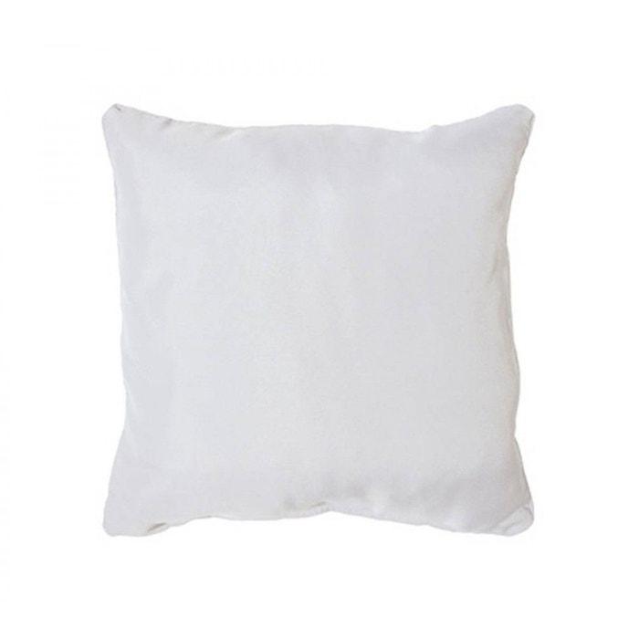 int rieur de coussin pour rembourrage blanc douceur d 39 int rieur la redoute. Black Bedroom Furniture Sets. Home Design Ideas