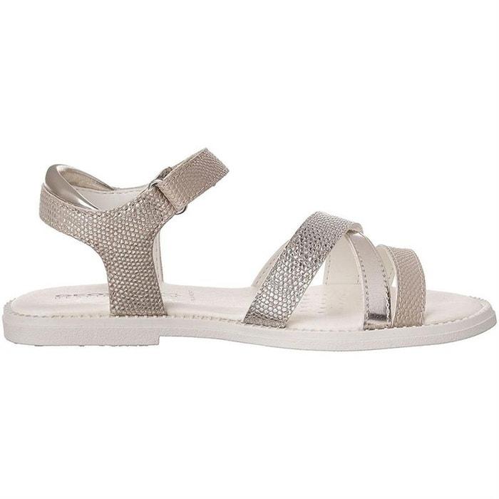 6fd0e436c sandales / nu-pieds synthetique