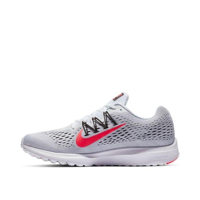 wholesale dealer 4b1fa be8c4 Running sneakers air zoom winflo 5 NIKE grijs