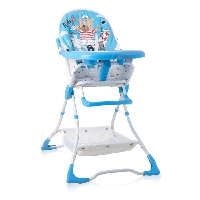 Chaise Pour Bleu Haute Bébé Bonbon zVpLUMSqG