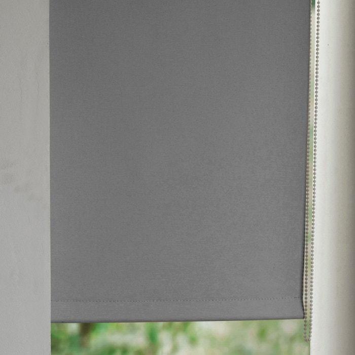 Image Lichtunduchlässiges Rollo für schmale Fenster SCENARIO