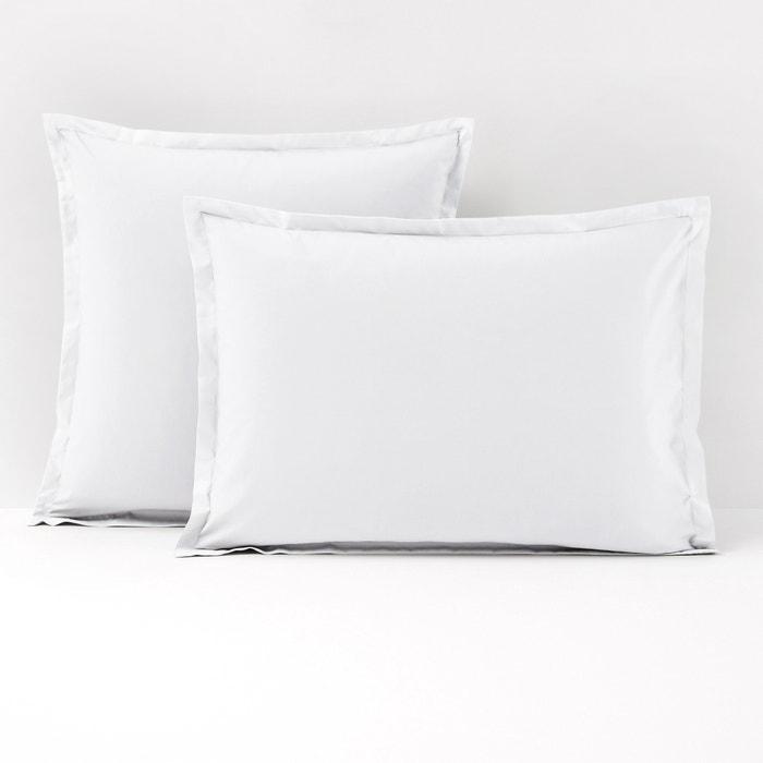 Best Quality Cotton Percale Pillowcase Best Quality Cotton Percale  Pillowcase LA REDOUTE INTERIEURS 2b3364122