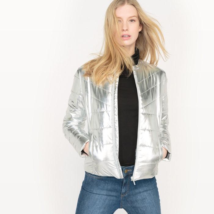 фото Куртка стеганая короткая R édition