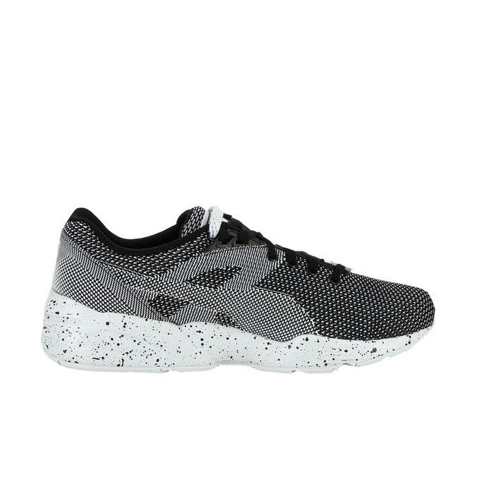 Baskets trinomic r698 noir/blanc Puma