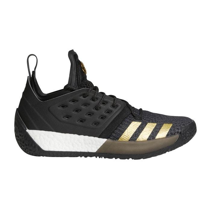 superior quality 61e83 3d472 Chaussure de basketball adidas harden vol. 2 noir noir Adidas Performance    La Redoute