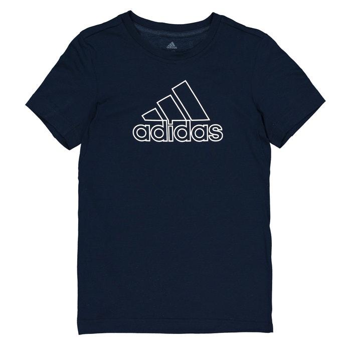 T-shirt 4 - 16 anni  ADIDAS PERFORMANCE image 0